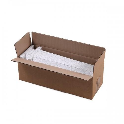 Pluriball per imballaggio h 100 cm - gr. 125/m2