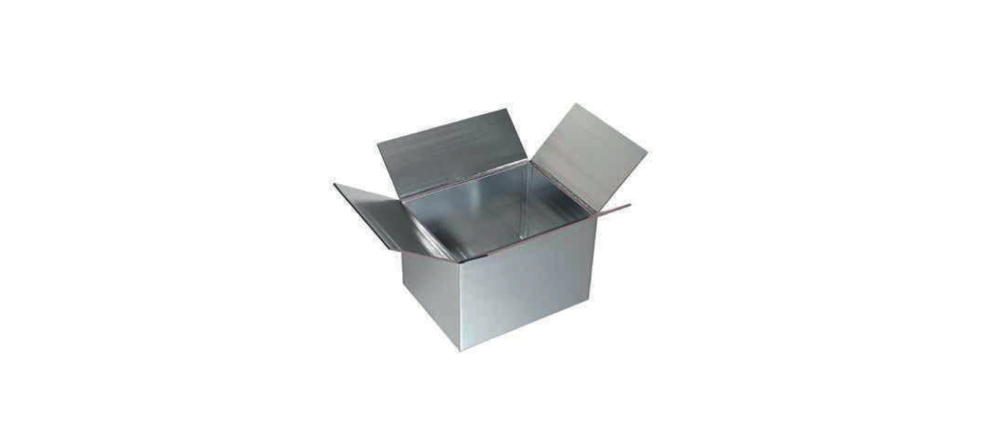 ISOSTRAT Boxes
